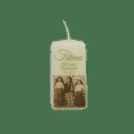 Vela do Centenário das Aparições de Fátima