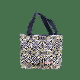 Mala de azulejo Português