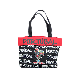 Bolso Gallo deBarcelos