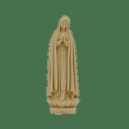 Nossa Senhora de Fátima simples