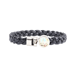 Bracelet with image of the Apparition of Our Lady