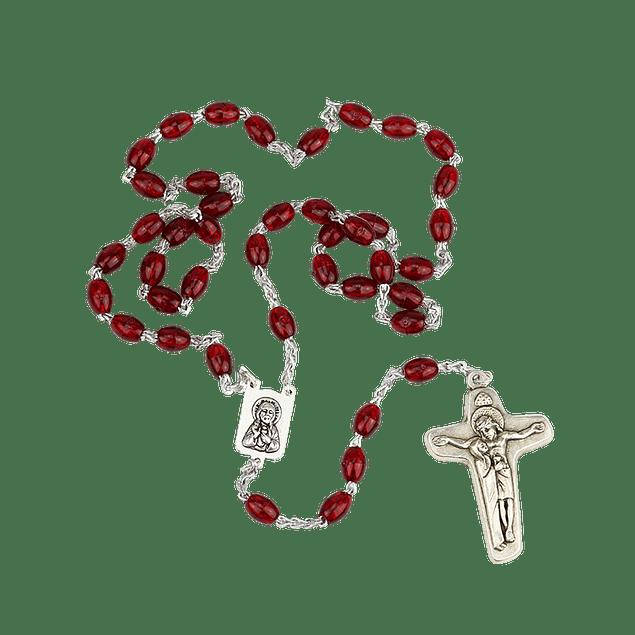 Terço de Sagrado Coração de Jesus