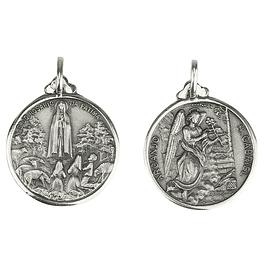 Medalha de São Grabriel - Prata 925