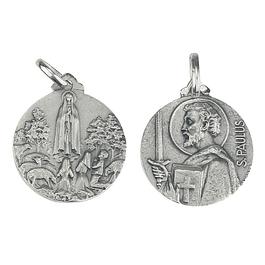 Medalha de São Paulo - Prata 925