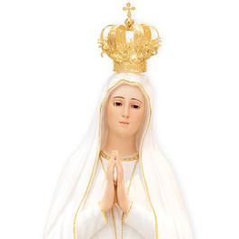 Nossa Senhora de Fátima Peregrina - Madeira