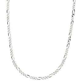 Silver chain with clasp - 925 Silver