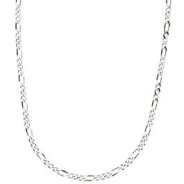 Fio prata com fecho - Prata 925
