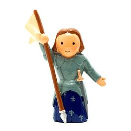Saint Joanna of Arc