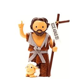 Statue of Saint John the Baptist