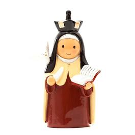 Statue of Saint Teresa of Avila
