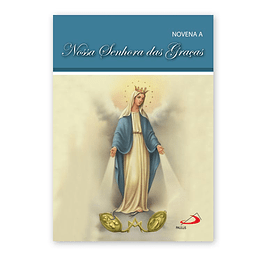 Novena to Our Lady of Graces