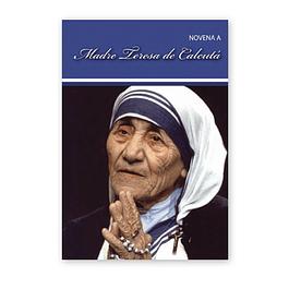 Novena a Madre Teresa de Calcutá