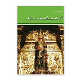 Novena a Nossa Senhora do Ó