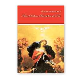 Novena to Our Lady Undoer of Knots