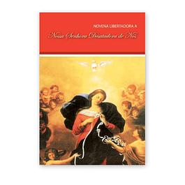 Novena Libertadora a Nossa Senhora Desatadora de Nós