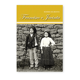 Novena to Blessed Francis and Jacinta