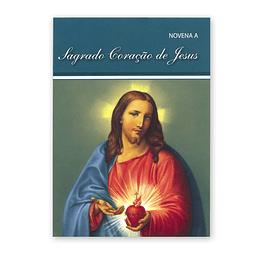 Novena a Sagrado Coração de Jesus