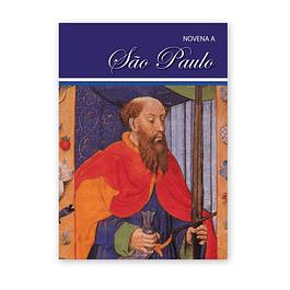 Novena to Saint Paul
