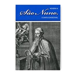 Novena to Saint Nuno