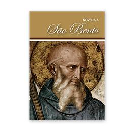 Novena to Saint Benedict