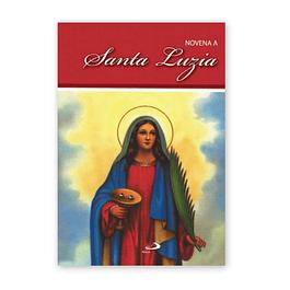 Novena to Saint Lucy