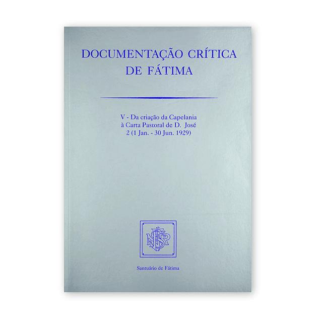 Documentação critica de Fátima