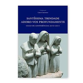 Livro Santíssima Trindade
