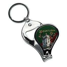 Porta-chaves de Portugal