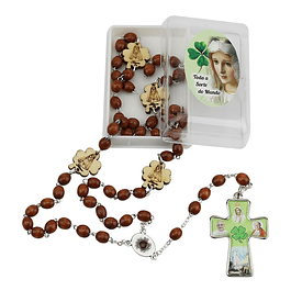 Rosary of Lucky Clover