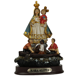 Our Lady of Agony