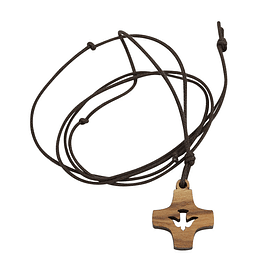 Necklace of the Holy Spirit