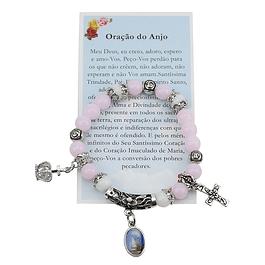 Bracelet with Angels Caller