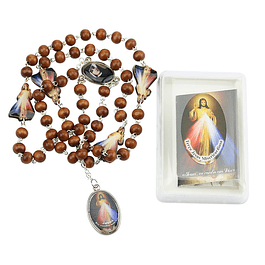 Rosary of Divine Mercy