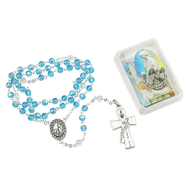 Angel of Portugal Rosary