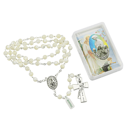 Rosary of Angel of Portugal - Pearl-Shell