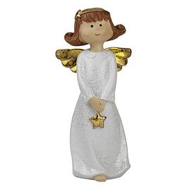 Anjo da Guarda menina