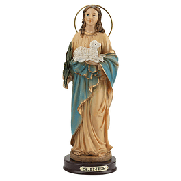 Saint Inês