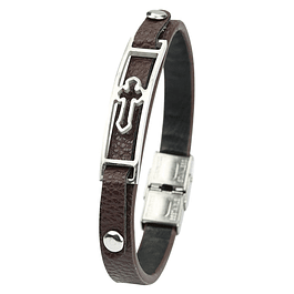 Catholic bracelet with cross