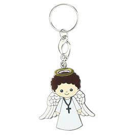 Chaveiro de Anjo da Guarda