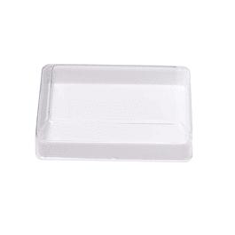 Caixa simples rectangular