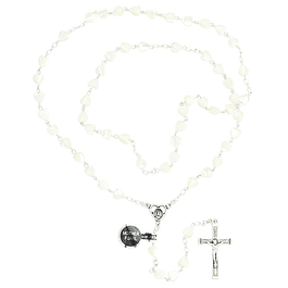Rosary of Mother Pearl