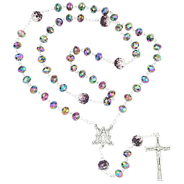 Rosary of Our Lady of Miracles