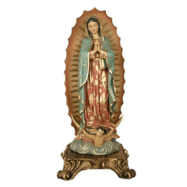 Our Lady of Guadalupe 40 cm