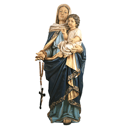 Our Lady of the Rosary 105 cm