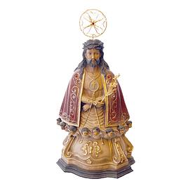 Santo Cristo 40 cm