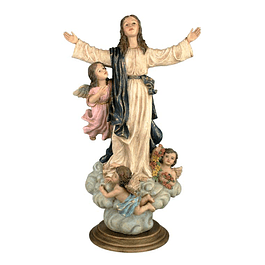 Our Lady of the Assumption 35 to 47 cm