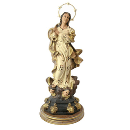 Our Lady of the Conception 55 cm