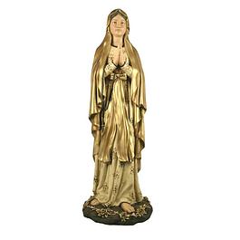 Nossa Senhora de Lourdes 108 cm