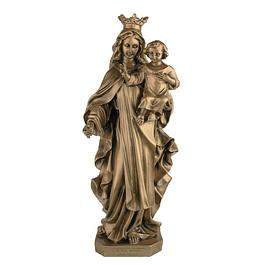 Nossa Senhora do Carmo 45 cm