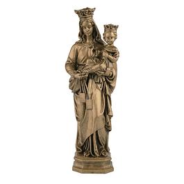 Nossa Senhora do Carmo 28 cm